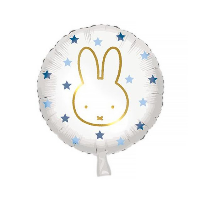<img class='new_mark_img1' src='https://img.shop-pro.jp/img/new/icons14.gif' style='border:none;display:inline;margin:0px;padding:0px;width:auto;' />MIFFY サークルスターバルーン 45cm BLUE
