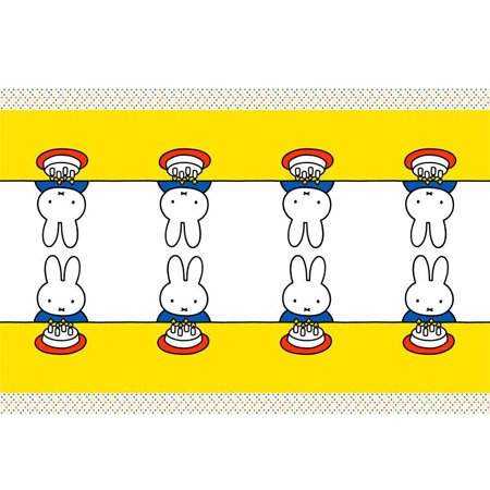 <img class='new_mark_img1' src='https://img.shop-pro.jp/img/new/icons14.gif' style='border:none;display:inline;margin:0px;padding:0px;width:auto;' />MIFFY テーブルカバー 180x120cm
