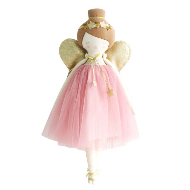 <img class='new_mark_img1' src='https://img.shop-pro.jp/img/new/icons14.gif' style='border:none;display:inline;margin:0px;padding:0px;width:auto;' />Mia Fairy Doll 50cm Blush - ALIMROSE