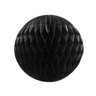 ハニカムボール ブラック | 13cm・20cm