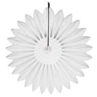 ペーパーファン 46cm|White