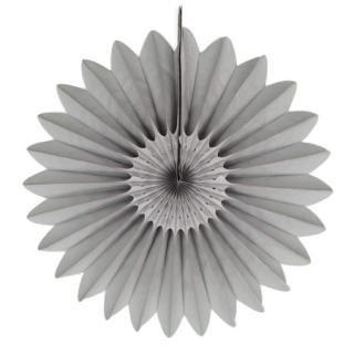 ペーパーファン 46cm|Gray