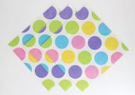 ペーパーナプキン |Pastel Dots