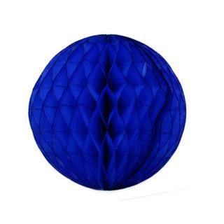 ハニカムボール 13cm|ダークブルー