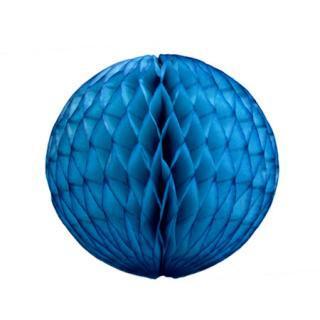 ハニカムボール ターコイズ | 13cm