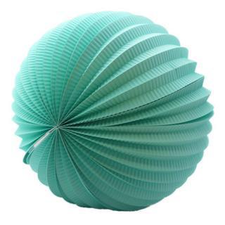 ペーパーアコーディオンボール 30cm | Mint
