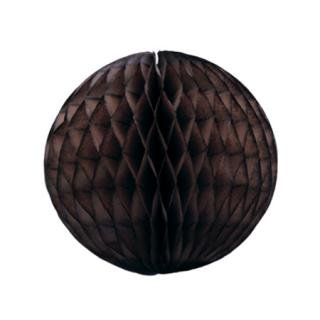 ハニカムボール ブラウン | 13cm