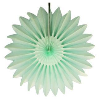 ペーパーファン 46cm|Mint Green