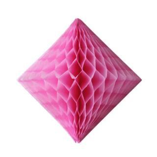 ハニカム ダイヤモンド ダスティローズ | 30cm