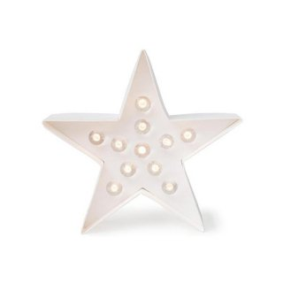 "マーキーライト ""STAR""- American Crafts"