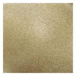 12インチ グリッターペーパー | Gold