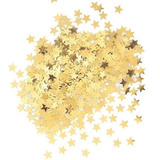 コンフェッティ Gold Stars 30g