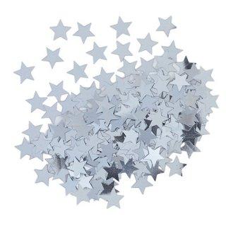 コンフェッティ Silver Stars