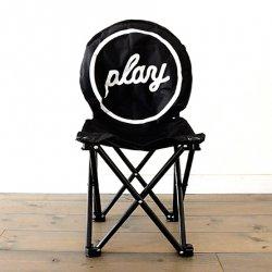 PLAYDESIGN (プレイデザイン)  PLAY CAMPLAY CHAIR (プレイキャンプレイチェア) Sサイズ