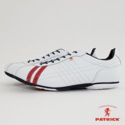 PATRICK(パトリック) SULLY SPD(シュリーSPD) WHITE