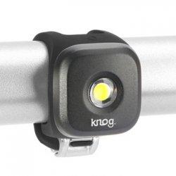 knog(ノグ) Blinder Lights-1  STANDARD(ブラインダー ライト1 スタンダード)ブラック フロントライト