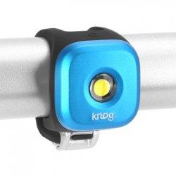 knog(ノグ) Blinder Lights-1  STANDARD(ブラインダー ライト1 スタンダード)ブルー フロントライト