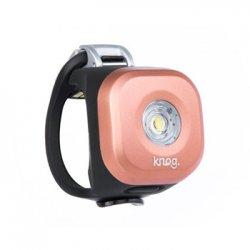 knog(ノグ) Blinder MINI DOT(ブラインダー ミニ ドット) COPPER(コッパー) フロントライト