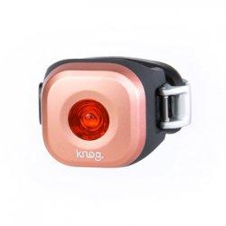 knog(ノグ) Blinder MINI DOT(ブラインダー ミニ ドット) COPPER(コッパー) リアライト