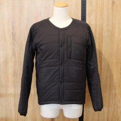 tilak(ティラック)  POUTNIK(ポートニック)PYGMY Jacket (ピグミージャケット) Black