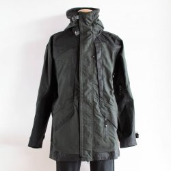 KLATTERMUSEN (クレッタルムーセン) Rimfaxe Jacket (リムファクセ ジャケット) Charcoal