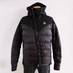 KLATTERMUSEN (クレッタルムーセン) Atle2.0 Jacket (アトレ2.0 ジャケット) Black[セール]