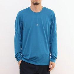 7mesh(セブンメッシュ)  Eldorado Shirt LS  BlueSapphi