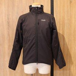 tilak (ティラック)  Verso Jacket (ベルソ ジャケット) Black/Black