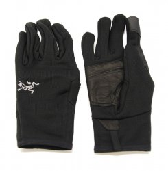 ARC'TERYX (アークテリクス)  Rivet Glove (リベットグローブ) Black