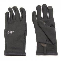 ARC'TERYX (アークテリクス)  Ignis Glove (イグニスグローブ) Black 【メール便対応】