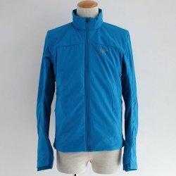 ARC'TERYX(アークテリクス)  Argus Jacket (アーガスジャケット) Adriatic Blue