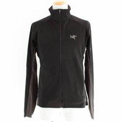 ARC'TERYX(アークテリクス)  Trino Jacket (トリノジャケット) Black