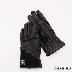 CHARIBU(チャリブ) レザーグローブ