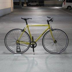 SURLY (サーリー) Steamroller (スチームローラー)  DMW Yellow 完成車 [ポイント10倍] [期間限定]