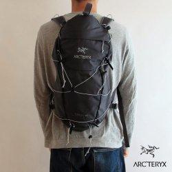 ARC'TERYX (アークテリクス) Cierzo (シエルゾ) 18L Backpack Janus