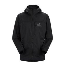 ARC'TERYX(アークテリクス)  Squamish Hoody(スコーミッシュ フーディー) Mens  Black