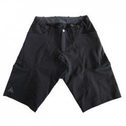 7mesh (セブンメッシュ) Flightpath Shorts (フライトパスショーツ) Black