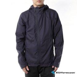 KLATTERMUSEN (クレッタルムーセン) Loride Jacket Storm Blue