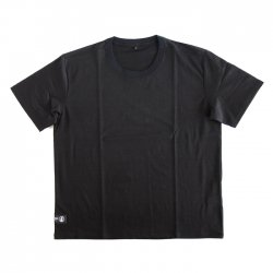 tilak (ティラック) POUTNIK MONK Tee (ポートニック モンクTシャツ) Black