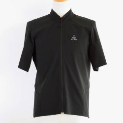 7mesh (セブンメッシュ) S2S Shirt SS (S2Sシャツ) Black ブラック