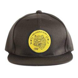PLAYDESIGN (プレイデザイン) COOLCATS CAP (クールキャッツキャップ) GREY
