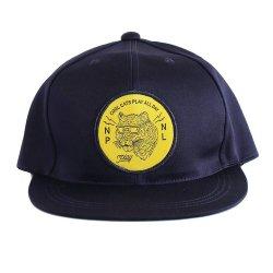 PLAYDESIGN (プレイデザイン) COOLCATS CAP (クールキャッツキャップ) V BLUE