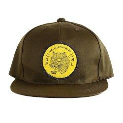 PLAYDESIGN (プレイデザイン) COOLCATS CAP (クールキャッツキャップ) KHAKI