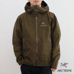 ARC'TERYX(アークテリクス) Beta SL Jacket(ベータSLジャケット) Mens Dark Moss