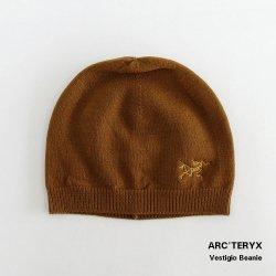 ARC'TERYX (アークテリクス) Vestigio Beanie (ヴェスティジオ ビーニー ) Centaur 【メール便対応】