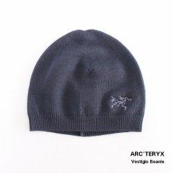ARC'TERYX (アークテリクス) Vestigio Beanie (ヴェスティジオ ビーニー ) Heron 【メール便対応】