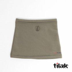 tilak (ティラック) POUTNIK (ポートニック) Dagger Neck Warmer (ダガーネックウォーマー) Khaki 【メール便対応】