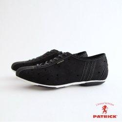 PATRICK (パトリック) POULIDOR-H(ポリドール ホース) SPD TYPE Black ブラック