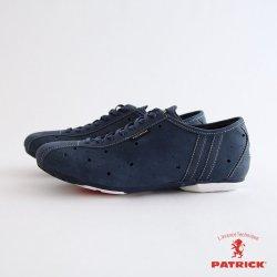 PATRICK (パトリック) POULIDOR-H(ポリドール ホース) SPD TYPE Navy ネイビー