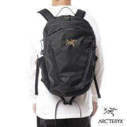 ARC'TERYX(アークテリクス) Mantis26(マンティス26)  Black2 ブラック2